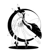 結月ゆかり-凛- × トライバル