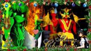 【東方異次元人 】クリスマス遅刻★支援