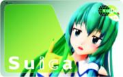 【MMD】痛Suica【テスト2】