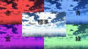 再配布【MMDステージ配布】青空 K2_Ver1.5【スカイドーム】