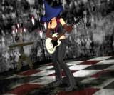 メインギター
