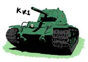 KV-1(KV-9)