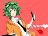 GUMIさん~