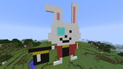 【Minecraft】センター先生