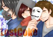 LostCoke