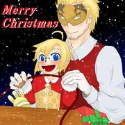 レリカルクリスマス