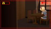 「上海人形の見た幻想郷」より ② アリス邸