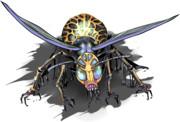 蜂の子太郎(2Pカラー)