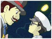 次郎とカプローニ