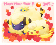 Happy New Year !!