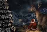 メリークリスマスー(遅い)