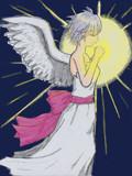 天使の祈りは奇跡を起こす