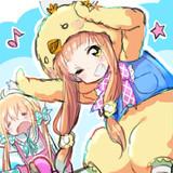 CD仁奈ちゃん