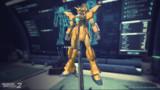 GunBre2 HG Xビルドマスター(作ってみたよw)