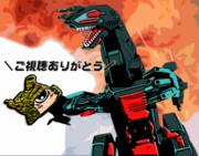 ゾイド2 ゼネバスの逆襲RTA ご視聴ありがとナス!
