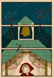 Draw Prince:410 絵の中の精霊編