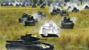 【WarThunder】チハ戦車【新砲塔】