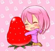 イチゴの日!(嘘)