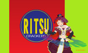 【第一回MMDダジャレ選手権】RITSU