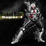 Masked Rider Super1