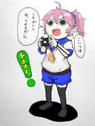 (あおばと!)『あおばとカメラ』