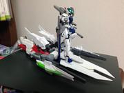【未完成】GNバイザー ソードダンサー (ゲットライド)