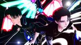 attack on titan -cyber-