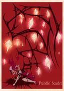 Frandle Scarlet