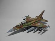 1/144 F-16I Sufa