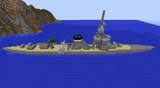 軽巡洋艦作ってみた