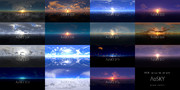 ++skies; Collection (000 - 015)