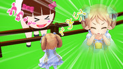 【MMD】メルフィさんとキモ春香さんで「ぶめぇ」