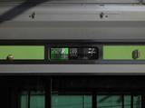 E233系6000番台のLED再現を実車にねじこんでみた