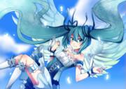 この世に舞い降りた天使