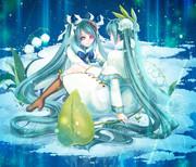 雪シーエ2015