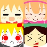 四角ッキー☆2