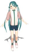 Miku - Heart a la Mode