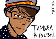 なんとなく田村淳さん