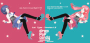 LAT PV-Style drop pop candy モデルVer1.5