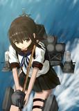 吹雪「私、護衛艦になる!」