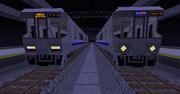 [Real Train Mod]223系0番台、2500番台方向幕追加