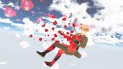 英国紳士と薔薇(初投稿)