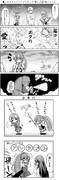 ●ハピネスチャージプリキュア! 第48話「神コロリ」他