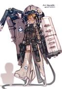 A-1 スカイレイダー