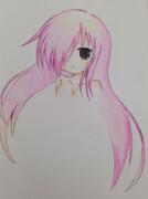 色鉛筆練習絵2
