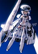 XB-70 ヴァルキリー