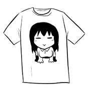 モノ吉Tシャツ