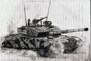 99式戦車