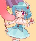 メイド小傘ちゃん