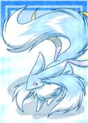 青雪獣 テルテトア